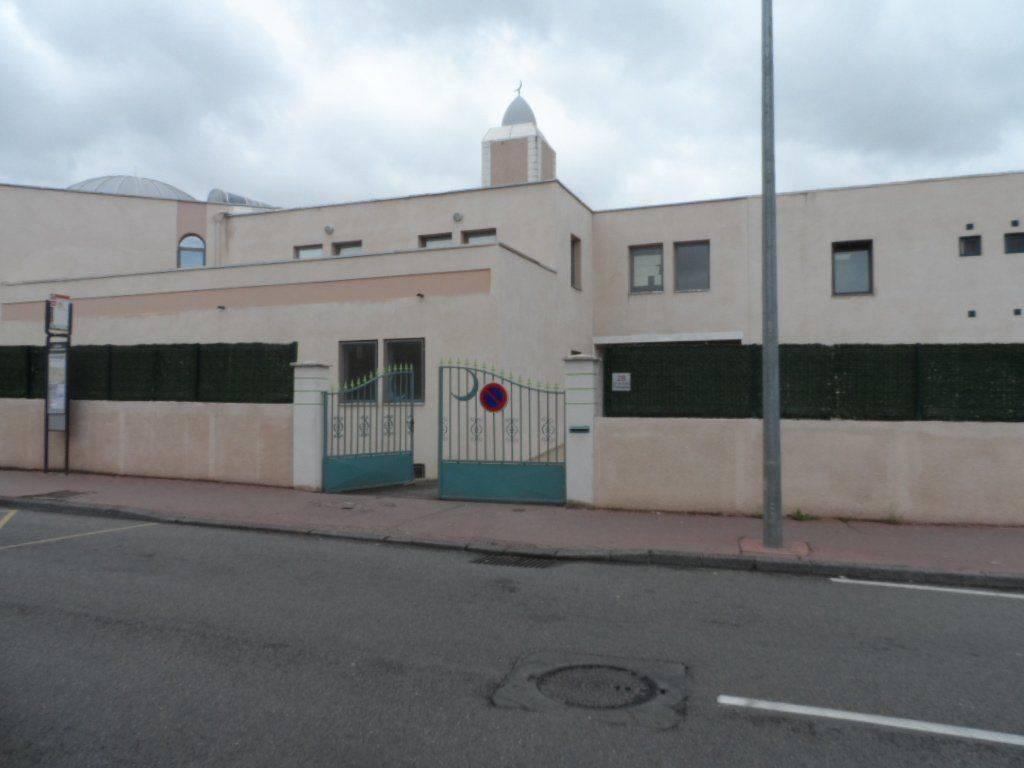 mosquéevenissieux