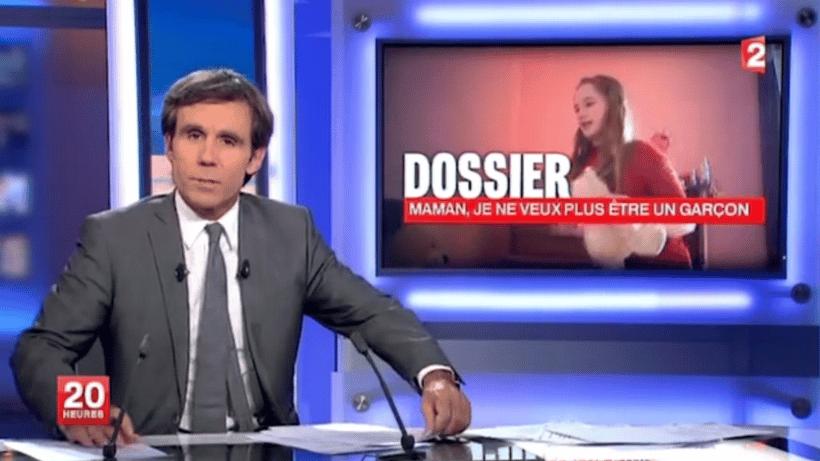 Théorie du genre - reportage France 2