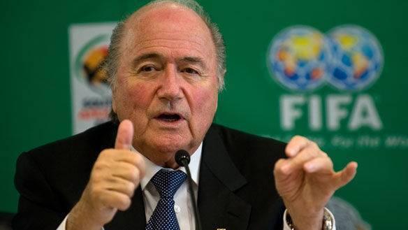 FIFA-president-Sepp-Blatter