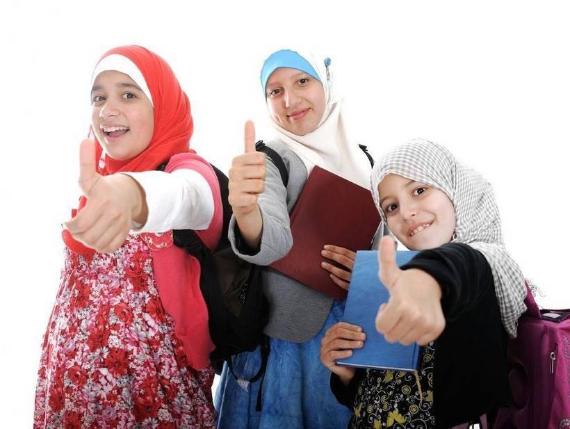 petite-muslima