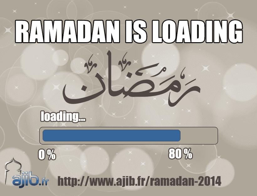 Ramadan 2014 - 1435
