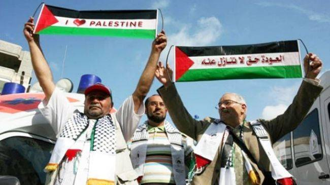 Palestineconvoigaza