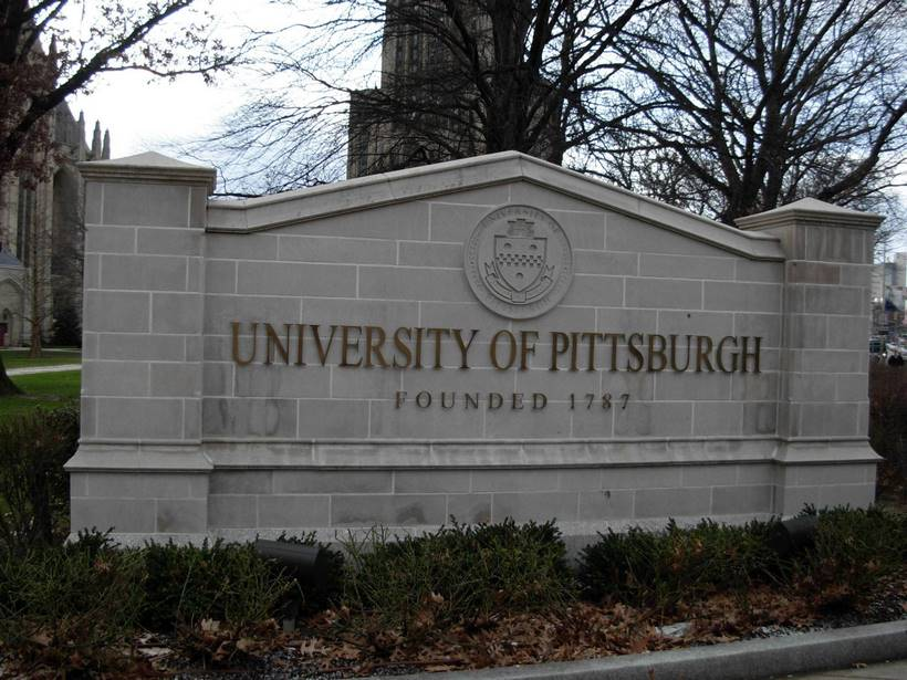 UniversityPittsburgh
