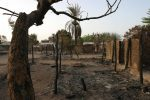 République Centrafricaine : catholiques et musulmans reconstruisent une mosquée
