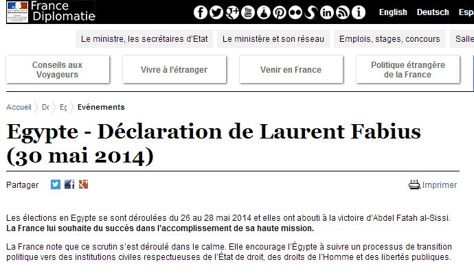 france-diplomatie