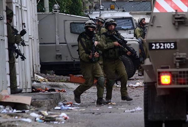 palestinebrève