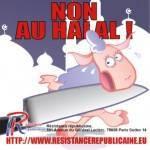 «L'Islam est une saloperie» : 3'000 euros d'amende pour Christine Tasin