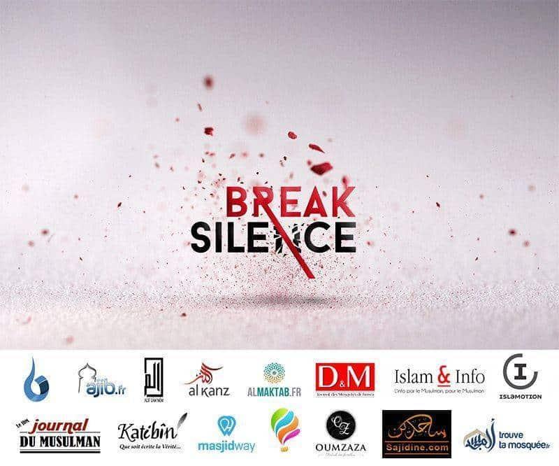 break-silence