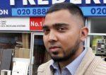 UK : un chauffeur de taxi musulman sauve une famille d'un incendie