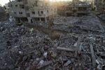 Gaza : pour le chef du Hamas, Israël suit les traces d'Hitler