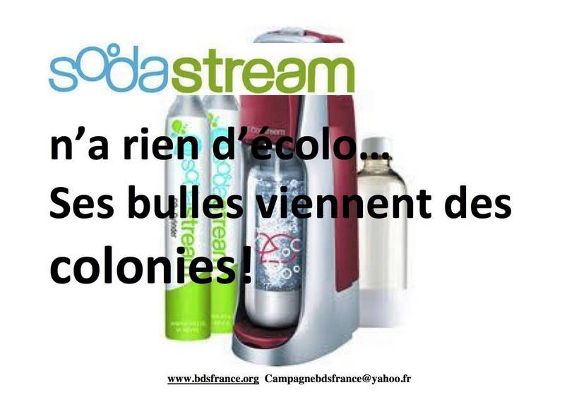 SodaStreamBDS