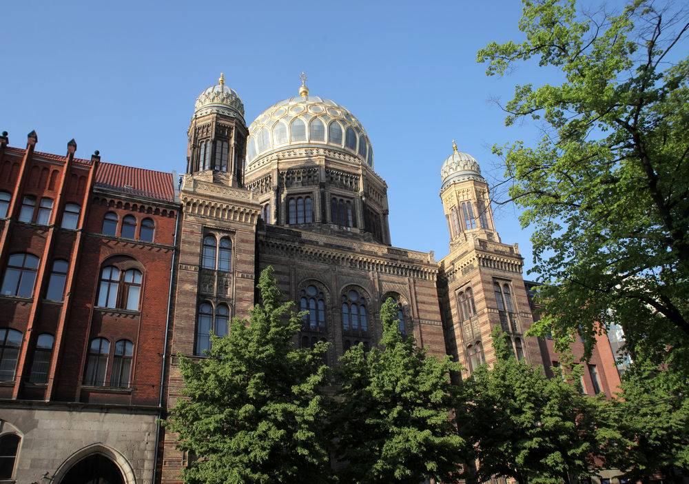mosquéeberlin