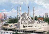 mosquéedetiranaalbanie