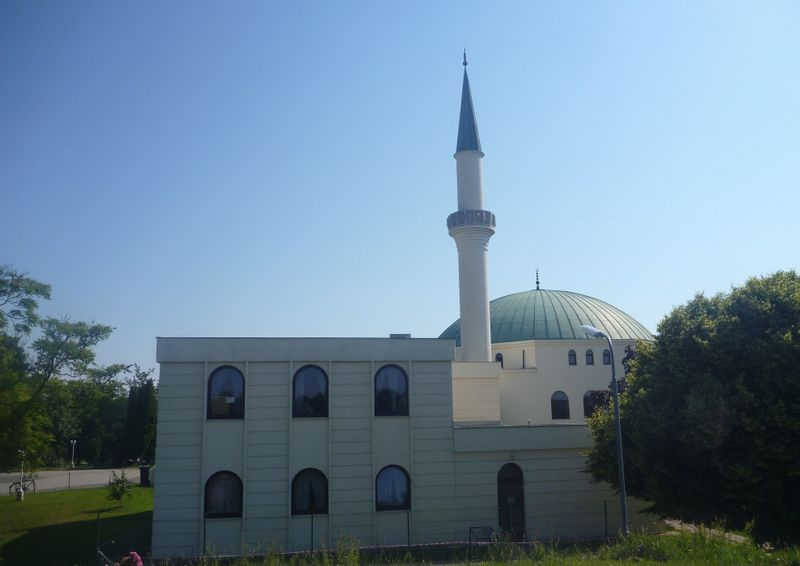 mosqueevienne