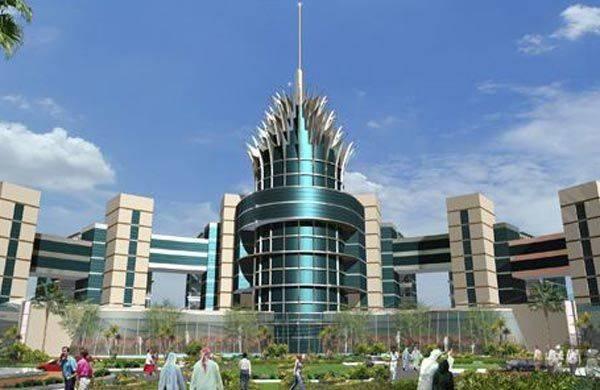 DubaiSiliconOasis