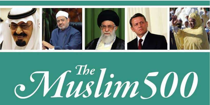 Muslim 500