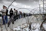 Gaza : Israël ferme les passages reliant Gaza au reste du pays