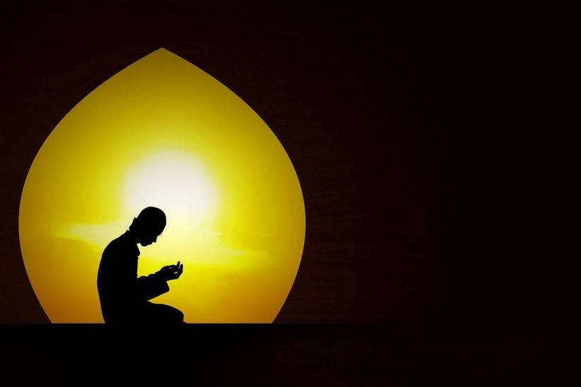 S rie as salat qiyam al layl la pri re de nuit for Comment priere a l exterieur islam