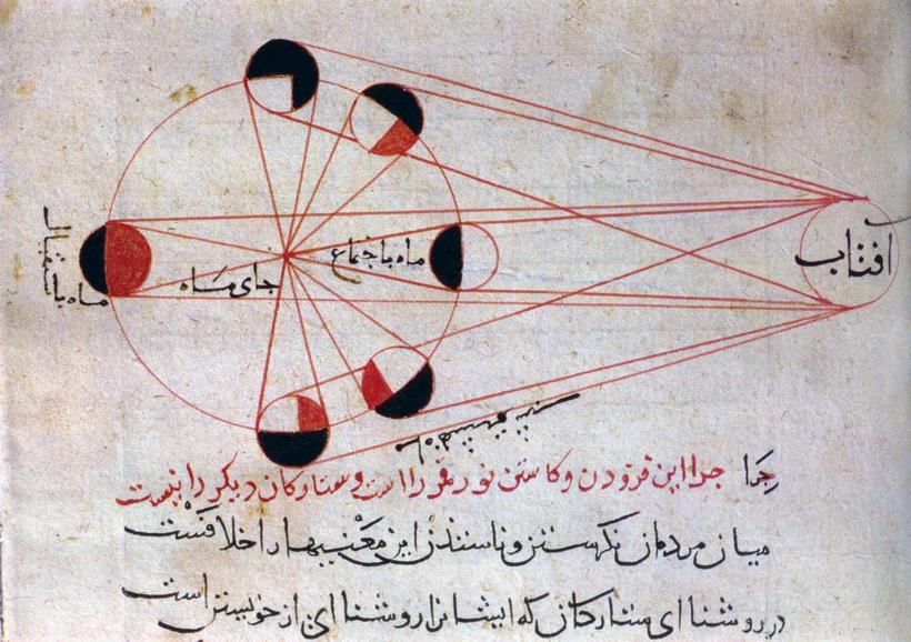 astronomiescienceislam