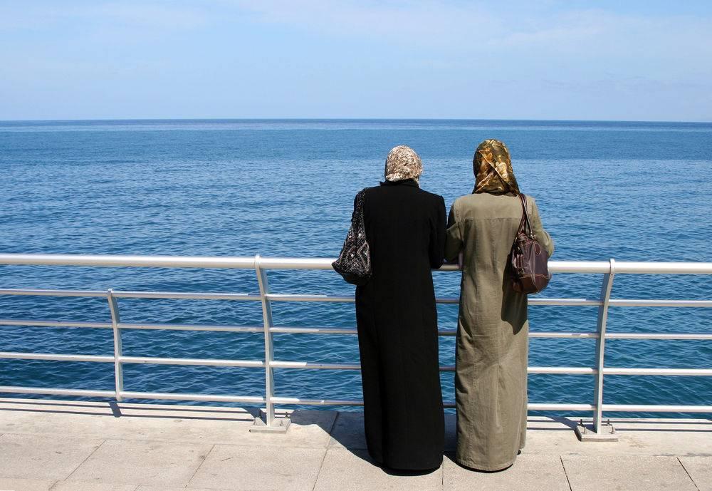 centre de vacance pour musulman