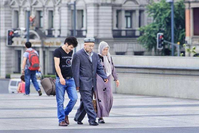 musulmanchine