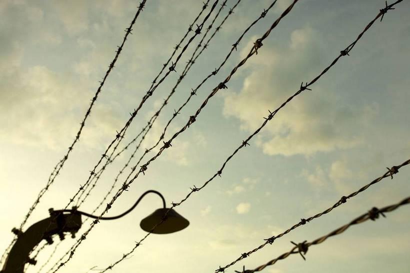 tortureprison