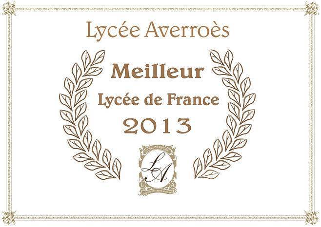 lycee averroes diffamation
