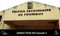 Ajib Life Dawah Tour Episode 3