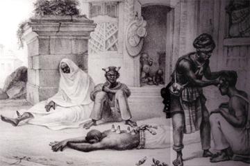 Bahia-slaves
