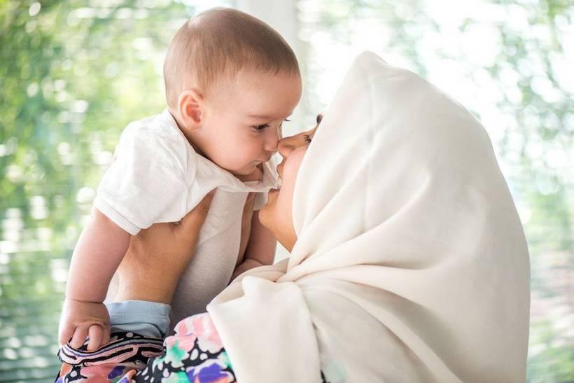 hijab nounou interdiction