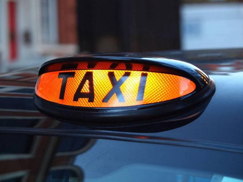 taxibritannique