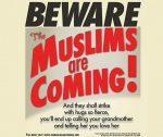 USA : Humour et Polémique face à l'islamophobie