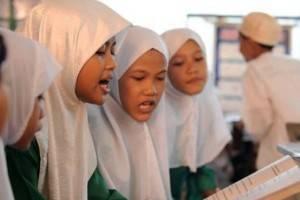 hijab école