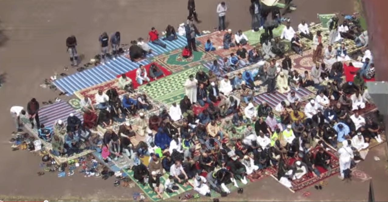 Japon : des repas halal proposés dans les uni...