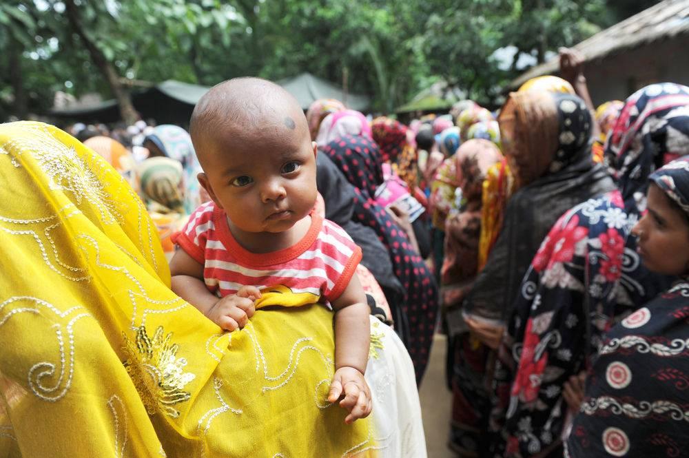 rohingyasréfugiés