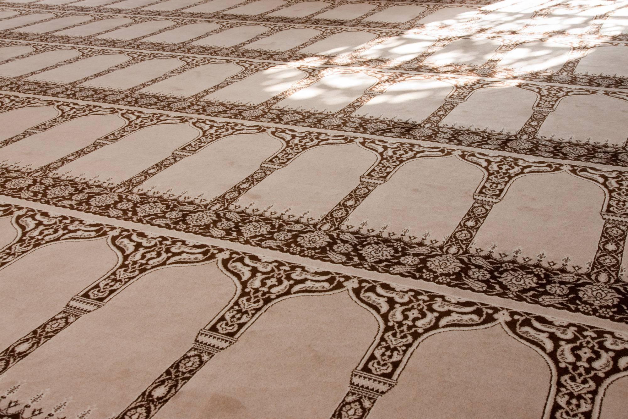 tapis prière