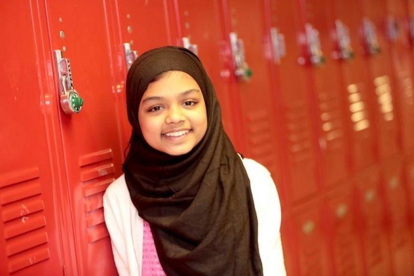 USA : une jeune musulmane écrit pour répondre aux préjugés