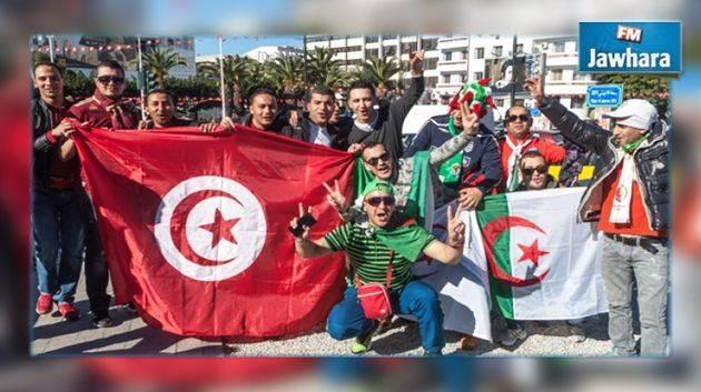 Après le tragique attentat de Sousse, les algériens manifestent leur vive solidarité au peuple tunisien