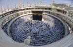 Hajj 1436-2015 : 1,4 million de pèlerins attendus cette année
