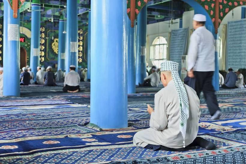 Ramadan 2015 : le gouvernement chinois accentue les restrictions religieuses pour les ouïghours