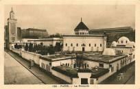 mosquee paris