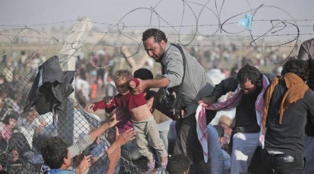 refugiesyrienturquie