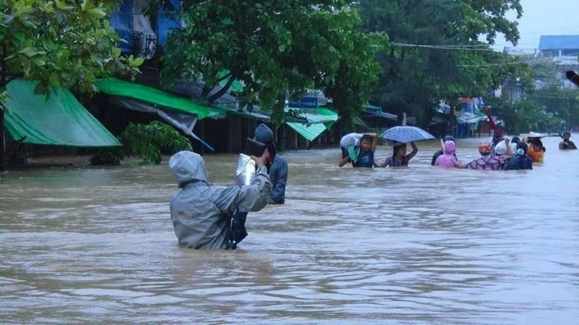 inondationsbirmanie