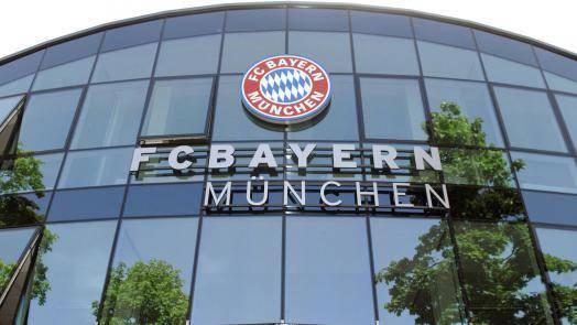 bayernmunich