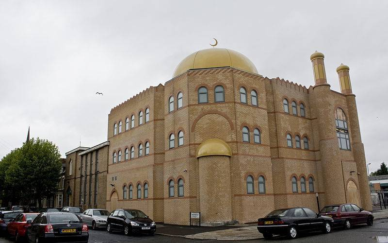 mosqueeUK