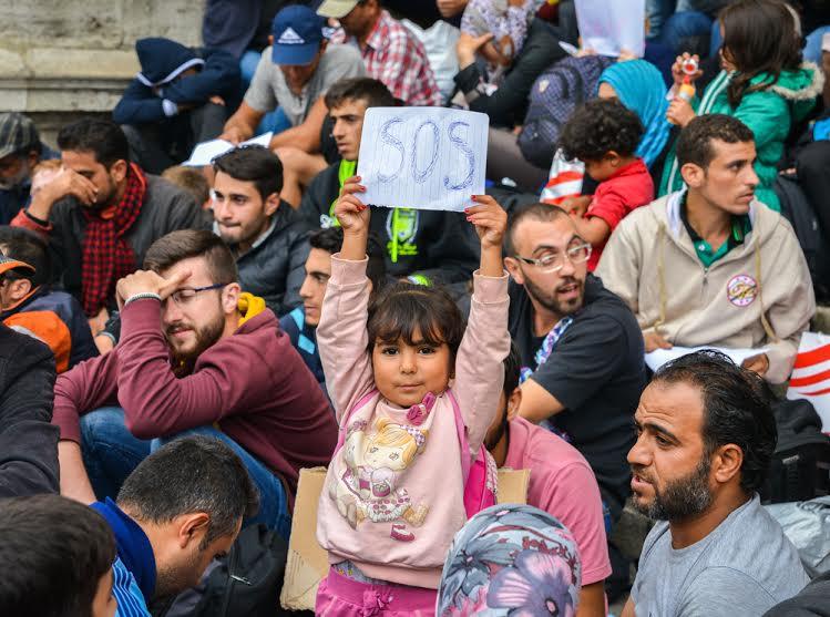 réfugiéssyrie