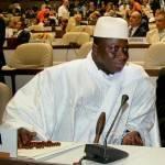 «La Gambie est un Etat islamique» d'après le Président