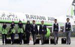 Lancement de la première compagnie aérienne islamique en Malaysie