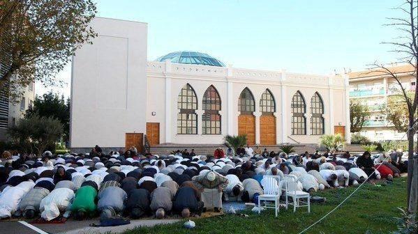 Fréjus : la mosquée a besoin de votre signature !
