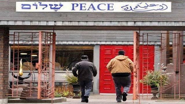 Canada : une mosquée incendiée, les juifs ouv...